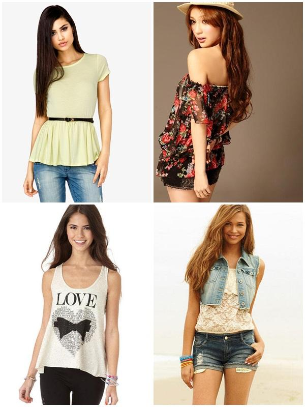 Teen Clothes Styles 83
