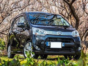ムーヴカスタム LA100S 2011年式 RSのカスタム事例画像 ムーヴパン~Excitación~さんの2019年03月01日18:01の投稿