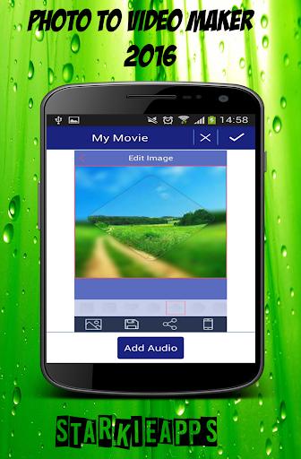 無料媒体与影片Appのビデオメーカーの写真|記事Game
