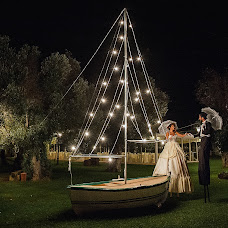 Wedding photographer Antonio Antoniozzi (antonioantonioz). Photo of 19.04.2017
