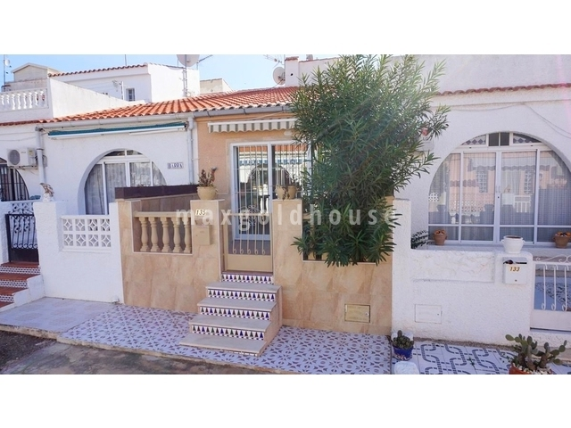 San Luis Townhouse: San Luis Townhouse for sale