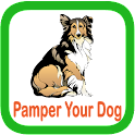 Pamper Your Dog icon