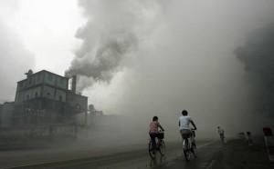 Chapter 7 - China Smog