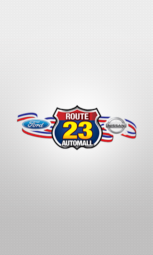 Route 23 AutoMall