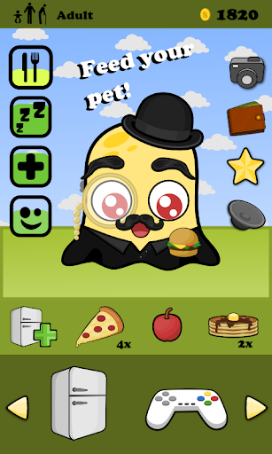 Moy ? Virtual Pet Game screenshot 16