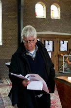 Photo: Burgemeester (Sittard/Geleen) Sjra Cox