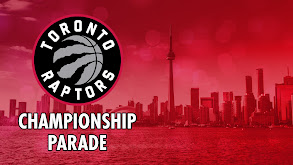 Toronto Raptors Championship Parade thumbnail