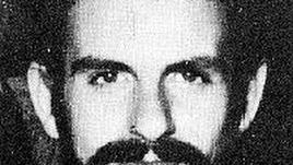 Luis Cobo, uno de los asesinados en aquel fatídico mayo de 1981.