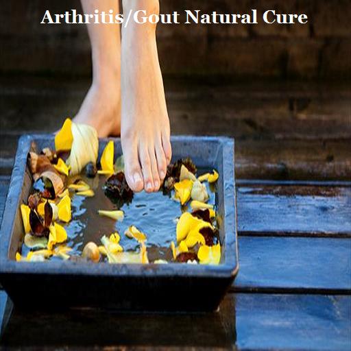 Arthritis/Gout Natural Cure (app)