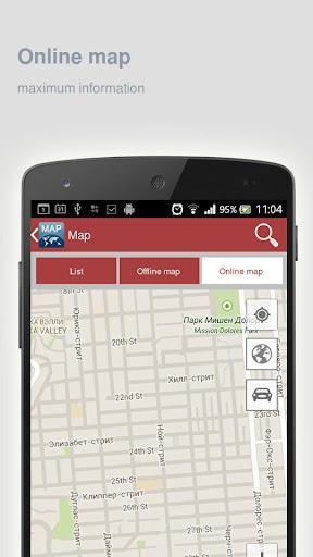 玩旅遊App|Chelyabinsk Map offline免費|APP試玩