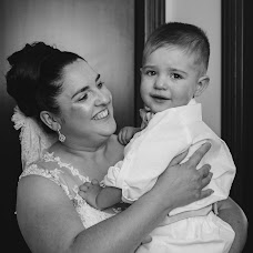 Fotógrafo de bodas Jose antonio González tapia (JoseAntonioGon). Foto del 22.06.2018