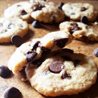 Coconut Oil Cookies Recipes