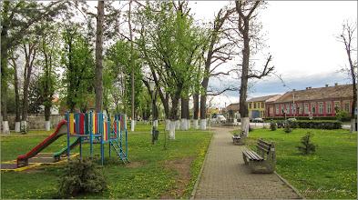 Photo: Turda - Piaţa Basarabiei  - 2019.04.18