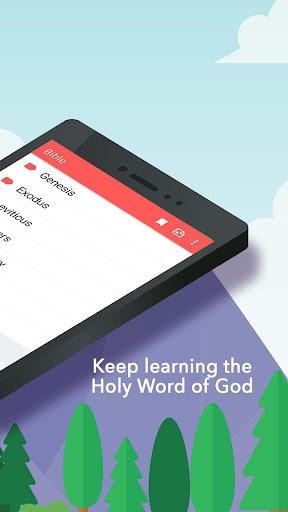 Amplified Bible offline 1.0 screenshots 2
