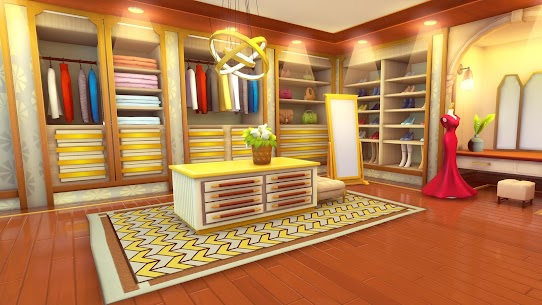Design Island: 3D Home Makeover Mod Apk [Unlimited Money] 7