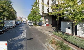parking à Chatou (78)