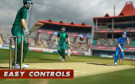 Ravindra Jadeja: Official Cricket Game 2.7 screenshots 5