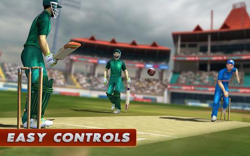 Ravindra Jadeja: Official Cricket Game 5