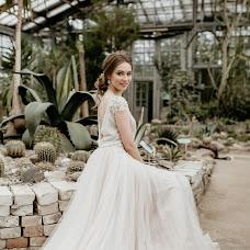 Wedding photographer Mariya Pavlova-Chindina (mariyawed). Photo of 30.03.2018