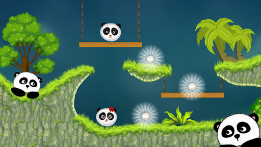 Cut Rope With Panda 0.0.0.5 screenshots 20