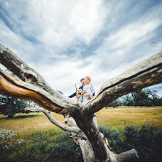 Wedding photographer Ramis Nazmiev (RamisNazmiev). Photo of 29.06.2015