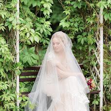 Wedding photographer Alena Shevchenko (anikki). Photo of 16.06.2017