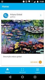 Artyou Storyes - náhled
