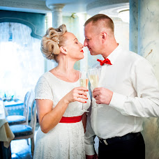 Wedding photographer Sergey Maksimov (SAM73). Photo of 09.11.2016