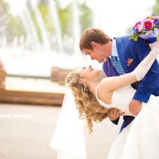 Wedding photographer Aleksey Kudrin (kudrin). Photo of 25.03.2016