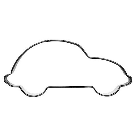 Kakform - Bubbla / VW, 10 cm