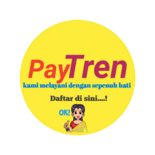 PayTren Registrasi
