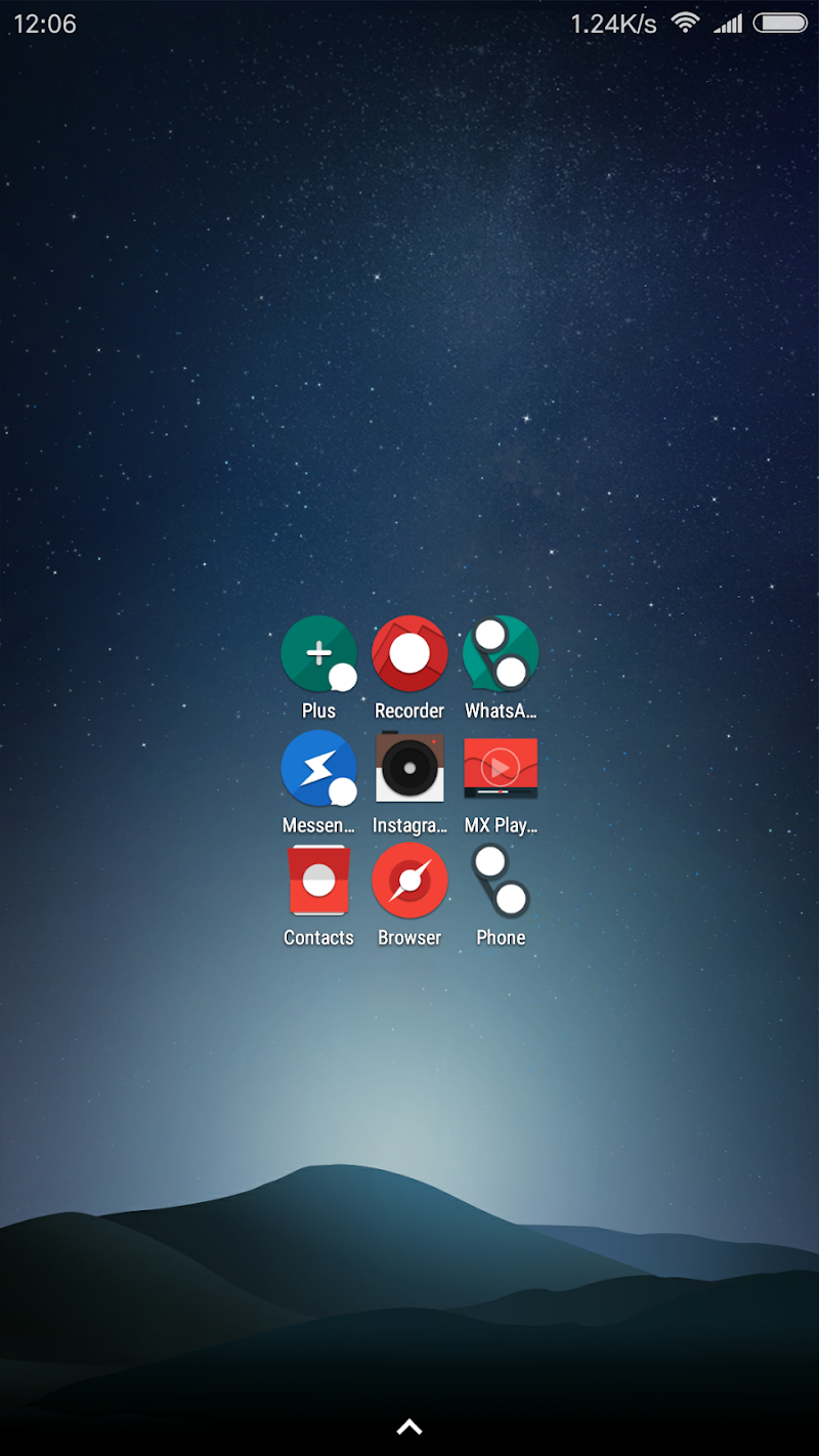 Boekt Icon Pack Screenshot 5