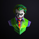 The Joker Wallpapers New Tab Theme