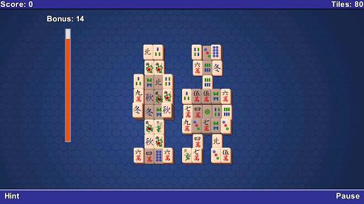 Mahjong  screenshots 10