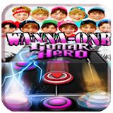WANNA ONE Guitar Hero All Song