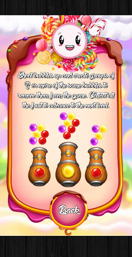Candy POP - Bubble Shooter Lite Edition android2mod screenshots 2