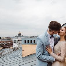Свадебный фотограф Таня Караисаева (TaniKaraisaeva). Фотография от 05.02.2019