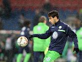 Ismail Azzaoui cherche un club en Belgique ou aux Pays-Bas