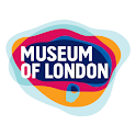 Museum of London Postcards icon