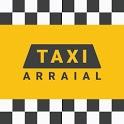 APP TÁXI ARRAIAL - Taxista icon