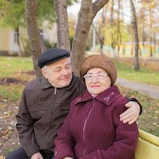 Wedding photographer Evgeniya Lisina (evgenialisina). Photo of 09.11.2016