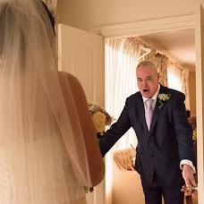 Wedding photographer Neil Redfern (neilredfern). Photo of 18.04.2017