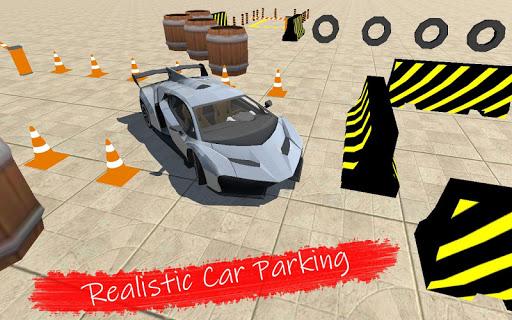 Car Parking Express : Best Car Parking 2020 0.0.04 de.gamequotes.net 4