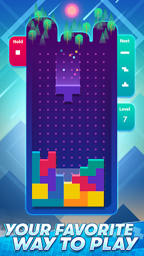 Tetris Apk Mod Unlimited Money 2 15 1 For Android Download