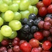 Fresh Grapes Cup