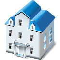 My Real Estate App icon