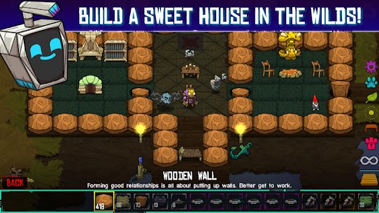 Crashlands MOD (Unlimited Resources) 3