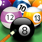 Super Pool Billiard Challenger Icon