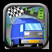 Grand Theft Racer