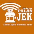 Palas Ojek Mitra - Transportasi ojek online